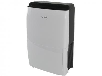 Desumidificador de Ar Desidrat New Max 500 - Portátil 20L/Dia