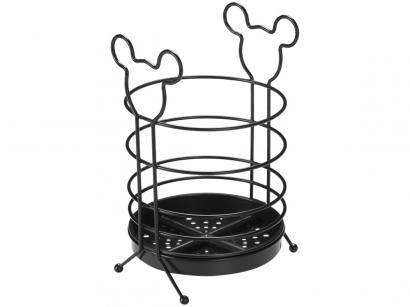Porta Talheres Arthi Disney - Mickey Mouse