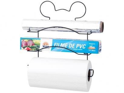 Porta Rolo Triplo Arthi Disney - Mickey Mouse