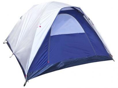 Barraca de Camping Nautika Iglu para 5 Pessoas - Dome 5