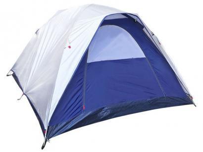 Barraca de Camping Nautika Iglu para 3 Pessoas - Dome 3
