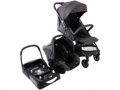 Carrinho de Bebê com Bebê Conforto Safety 1st - TS Skill 0 a 15kg