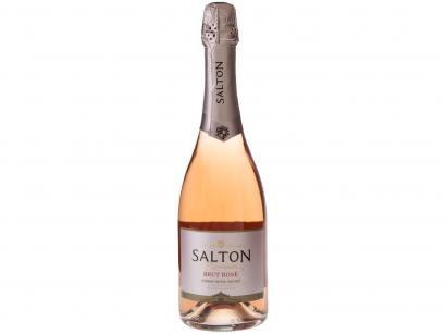 Espumante Salton Brut Rosé - 750ml