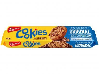 Cookies Original Bauducco 100g
