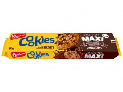 Cookies Chocolate Maxi Bauducco 96g