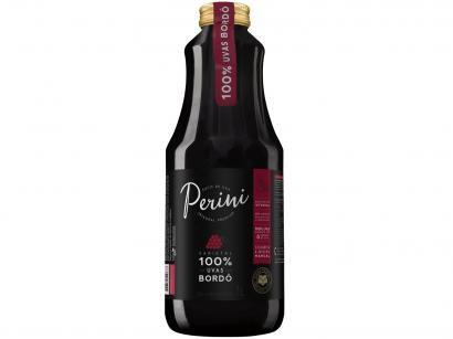 Suco Perini Integral Premium Uva Integral 1L