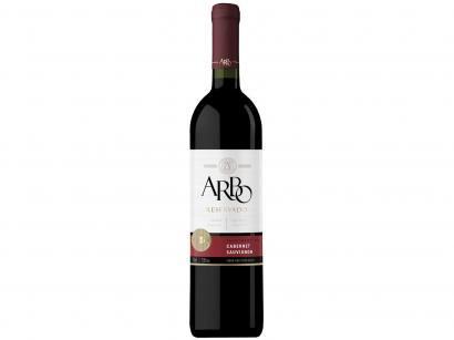 Vinho Tinto Seco Arbo Reservado Cabernet Sauvignon - 750ml
