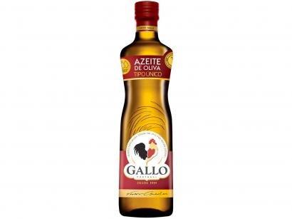 Azeite de Oliva Gallo Tipo Único 500ml