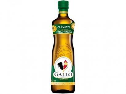 Azeite de Oliva Gallo Clássico 500ml