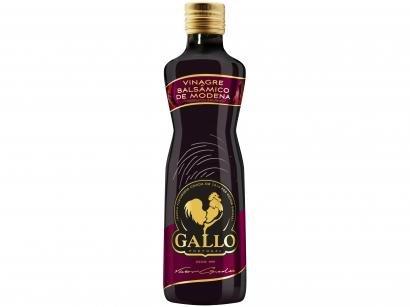 Vinagre Balsâmico Gallo De Modena 250ml
