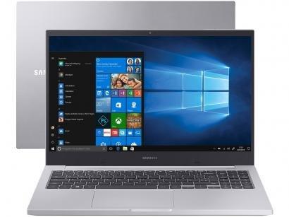 """Notebook Samsung Book X50 Intel Core i7 8GB 1TB - 15,6"""" Placa de Vídeo 2GB..."""
