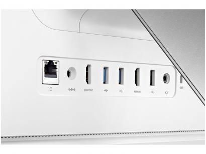 Computador All in One Samsung E1 DP530ABE-KA1BR - Intel Celeron 4205U 4GB 500GB...