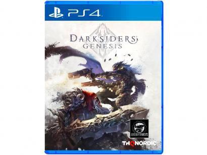 Darksiders Genesis para PS4 THQ Nordic - Lançamento