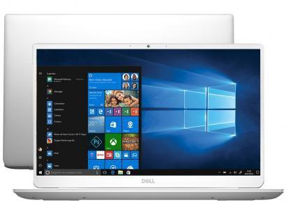 """Notebook Dell i14-5490-A30S Intel Core i7 8GB - 256GB SSD 14"""" Full HD Windows 10"""
