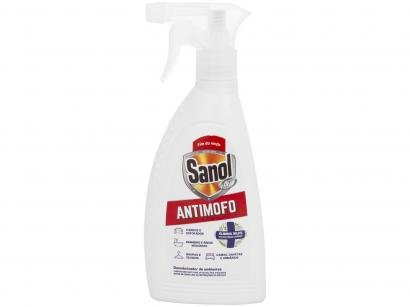 Antimofo Líquido Sanol A7 Lavanda - 330ml