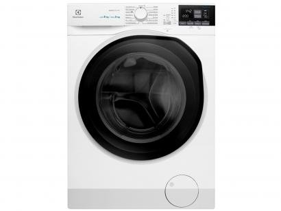 Lava e Seca Electrolux 8kg Perfect Care - 15 Programas de Lavagem Branca
