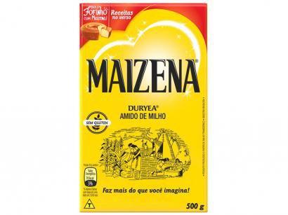 Amido de Milho Maizena - 500g