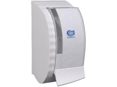 Dispenser para Sabonete Líquido com Visor - Elite Professional Sistema Espuma