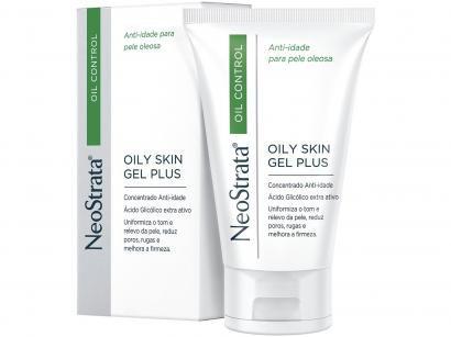 Gel Anti-idade Facial NeoStrata Oily Skin Gel Plus - Oil Control 125g
