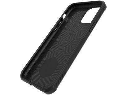 Capinha de Celular para iPhone 11 Pro Max - Geonav Carbon Preta