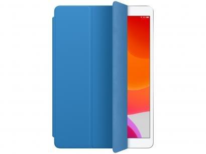 """Capa para iPad 7ª Geração e iPad Air 3ª Geração - 10,2"""" e iPad Pro..."""