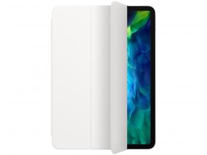 "Capa para iPad Pro 11"" Branca Smart Folio Apple -"