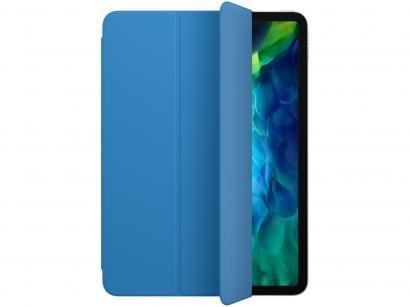 "Capa para iPad Pro 11"" Azul-Maré Smart Folio - Apple"