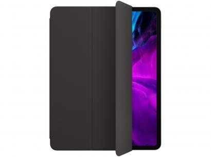 """Capa para iPad Pro 12,9"""" Preto Smart Folio Apple -"""
