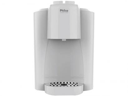 Purificador de Água Philco Refrigerado Eletrônico - Branco PBE04BF Água Gelada...