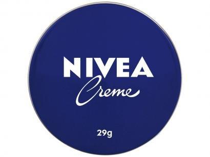 Creme Hidratante Corporal Nivea 29g -