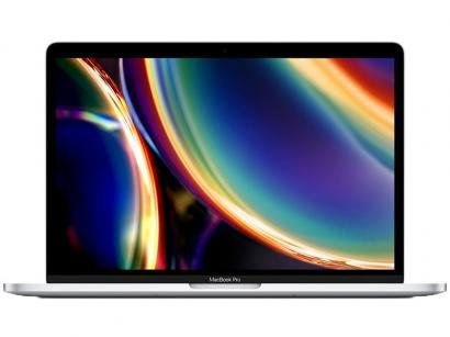 """MacBook Pro 13"""" Apple Intel Core i5 16GB RAM - 1TB SSD Prateado"""