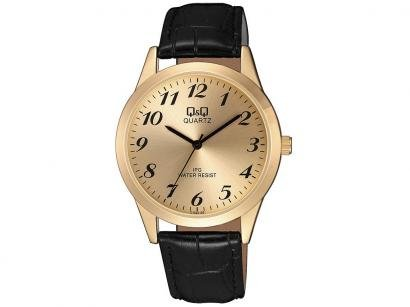 Relógio Masculino Q&Q Analógico - C152J103Y Preto