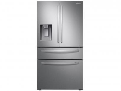 Geladeira/Refrigerador Samsung Frost Free - French Door 501L RF22R
