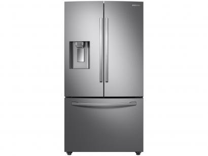 Geladeira/Refrigerador Samsung Frost Free - French Door 530L RF23R