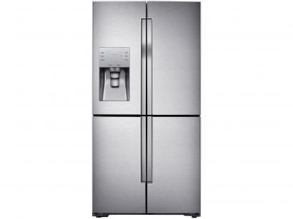 Geladeira/Refrigerador Samsung Frost Free - French Door 564L Convert RF56K9040SR/BZ
