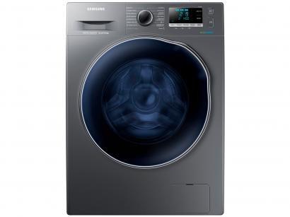 Lava e Seca Samsung 11Kg WD6000J Conectada - Wi-Fi EcoBubble 12 Programas de Lavagem