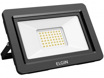 Refletor LED 50W 6500K Branca Elgin - 48RPLED50G00