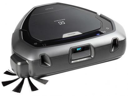 Robô Aspirador de Pó Electrolux 14,4V - Pure I9.2 PI92-4SGM