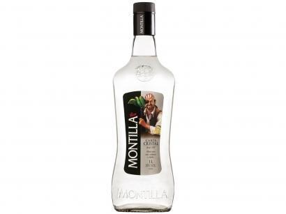 Rum Montilla Carta Cristal - 1L