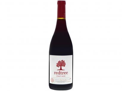 Vinho Tinto Seco Redtree Pinot Noir 750ml