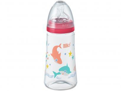 Mamadeira 180ml Lillo Smart Design - Lillo Baby