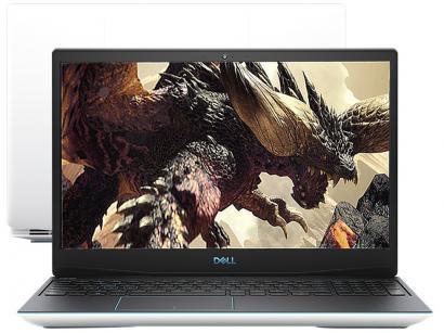 """Notebook Gamer Dell G3-3590-A60B Intel Core i7 8GB - 512GB SSD 15,6"""" Full HD..."""