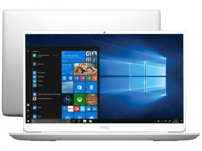 "Notebook Dell Inspiron 14 5000 i14-5490-A20S - Intel Core i5 8GB 256GB SSD 14"" Full HD"