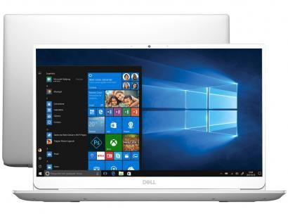 "Notebook Dell Inspiron 14 5000 i14-5490-A40S - Intel Core i7 16GB 256GB SSD 14"" Full HD"
