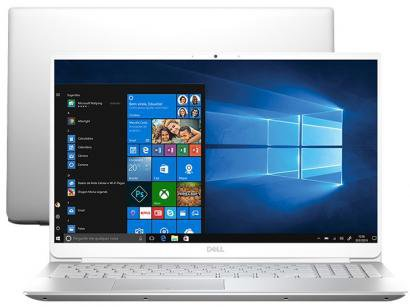 "Notebook Dell Inspiron 15 5000 i15-5590-A30S - Intel Core i7 16GB 256GB SSD 15,6"" Full HD"