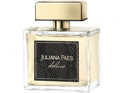 Perfume Juliana Paes Deluxe Feminino Deo Parfum - 100ml