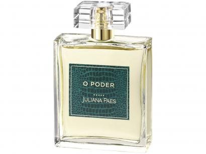Perfume Juliana Paes O Poder Feminino Deo Colônia - 100ml