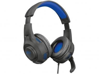 Headset Gamer Trust - GXT 307B Ravu