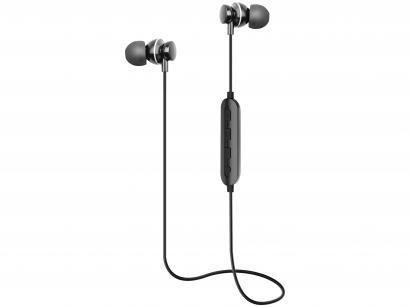 Fone de Ouvido Bluetooth Driftin XC5 - Intra-auricular Esportivo com Microfone