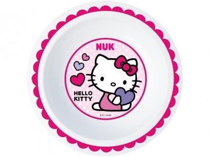 Prato Infantil NUK Hello Kitty Baby Care